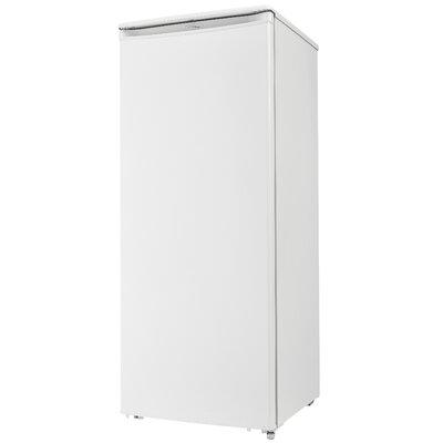 8.5 cu. ft. Upright Freezer Danby