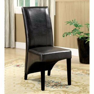 Rodrigues Upholstered Dining Chair (Set of 2) by Latitude Run