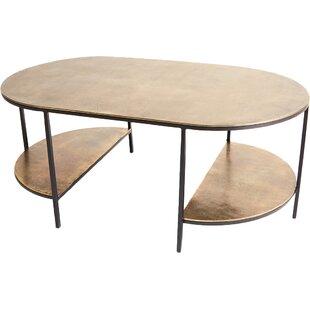Zandra Coffee Table By 17 Stories