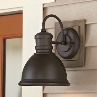 Purchase Windham Outdoor Barn Light By Birch Lane™