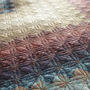 Riey Single Quilt
