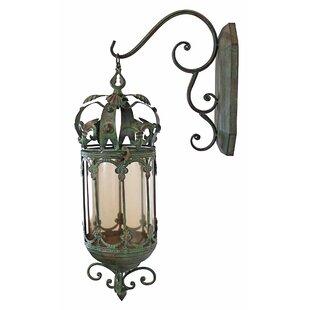 Crown Royale Metal Lantern..