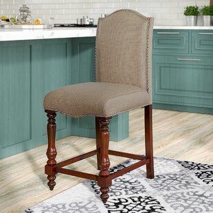 Unadilla 24.5 Bar Stool Astoria Grand