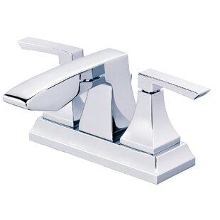Danze® Logan Square Centerset Bathroom Faucet