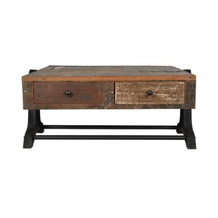 Top Reviews Eden Coffee Table with Storage by Loon Peak Reviews (2019) & Buyer's Guide