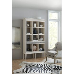 Open Display Standard Bookcase