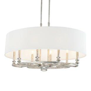 House of Hampton Newman 8-Light Pendant