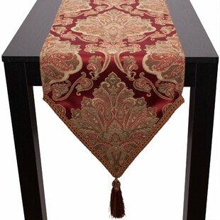 Table Runner Astoria Grand Table Linens You Ll Love In 2021 Wayfair