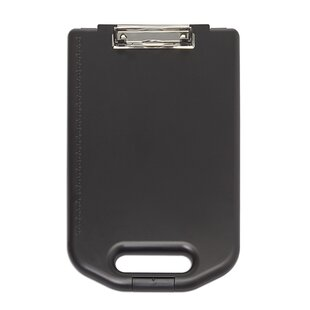 Writing Tablet With Storage Compartment By Symple Stuff