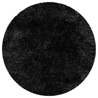 3 Amp 4 Black Round Rugs You Ll Love In 2019 Wayfair