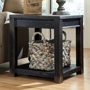 Arago End Table