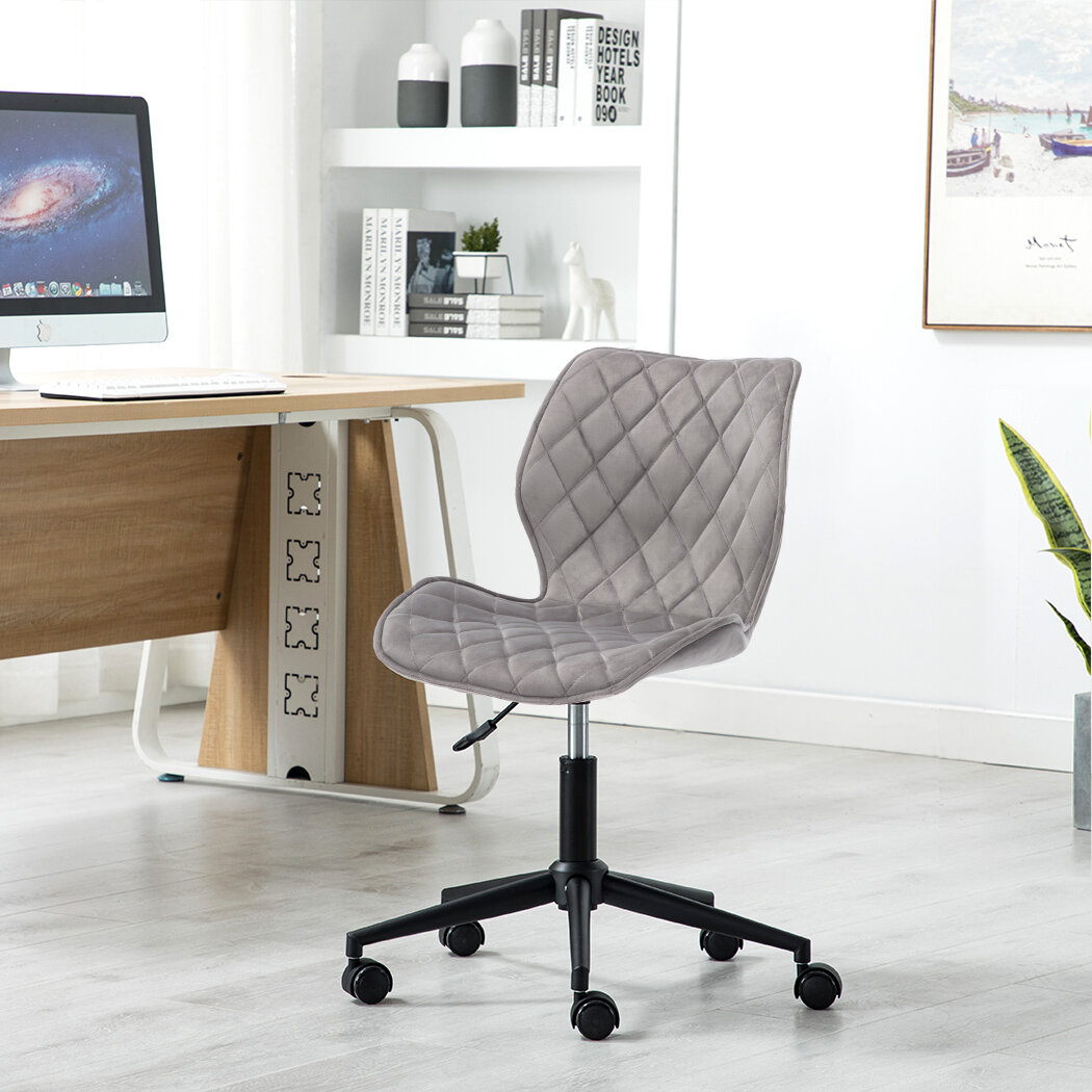 Ebern Designs Home Office Chair Wayfair