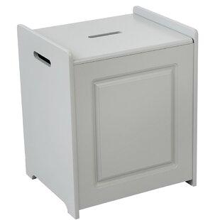 Gena Cabinet Laundry Bin By Zipcode Design