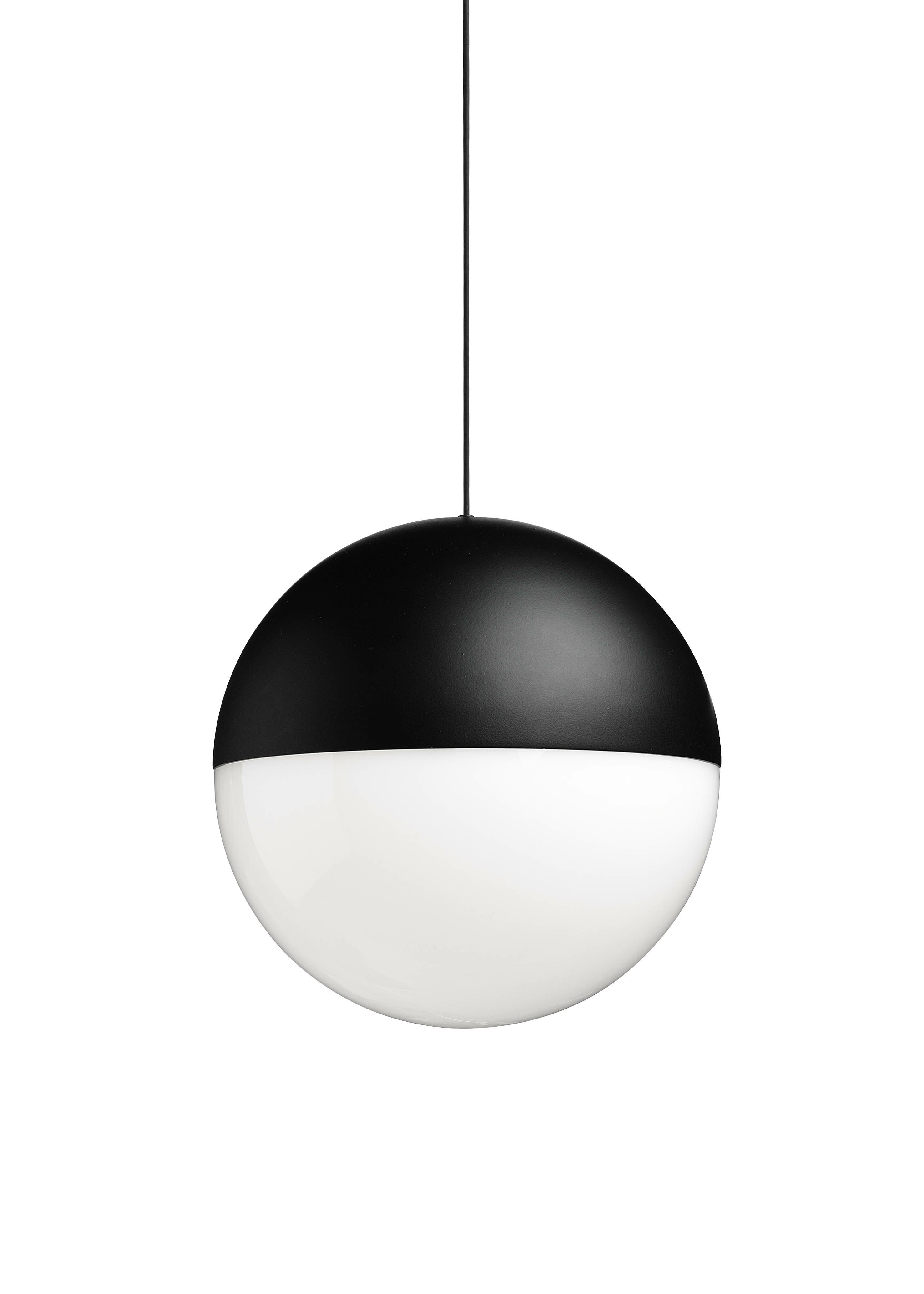 Flos 1 Light Unique Statement Globe Led Pendant Perigold
