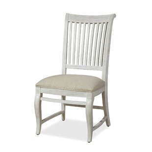 Dogwood Side Chair (Set Of 2) by Paula Deen Home Best