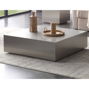 Mikell Coffee Table by Orren Ellis