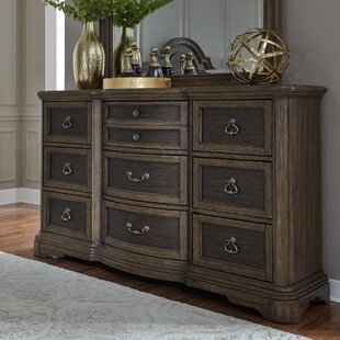 Drumaroan 9 Drawer Dresser