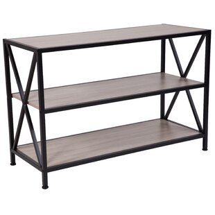 Chelsea Etagere Bookcase by Flash Furniture
