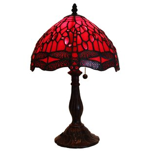 Rasco Dragonfly 16 Table Lamp