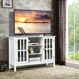 Ambreanna TV Stand for TVs up to 43 by Red Barrel Studio®