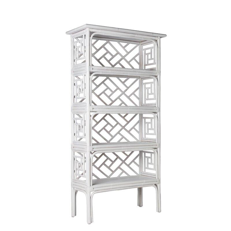 Chippendale Standard Bookcase