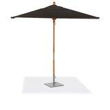 Harpersfield 6 Square Market Sunbrella Umbrella