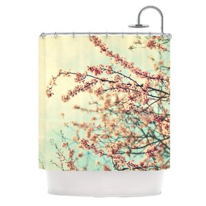 Take a Rest Shower Curtain KESS InHouse