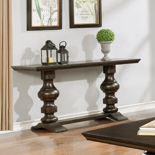 Bellmont Console Table