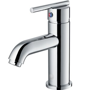 Triana Single Lever Basin Bathroom Faucet