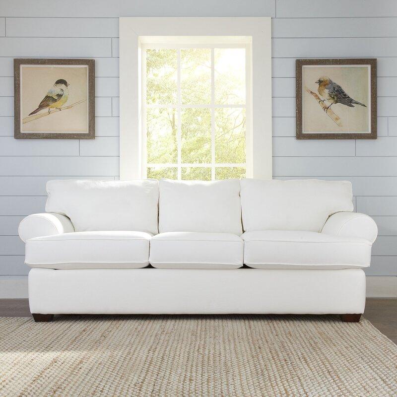 Sofa Images wright sleeper sofa & reviews   birch lane