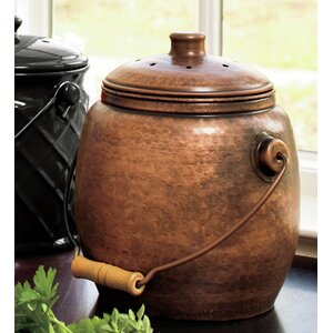 1.5 Gal. Kitchen Composter