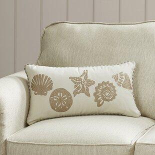 Delray Beach Lumbar Pillow