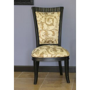 Macgregor Upholstered Dining Chair by Ast..