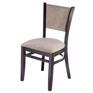 Eyler Upholstered Dining Chair (Set of 2)..