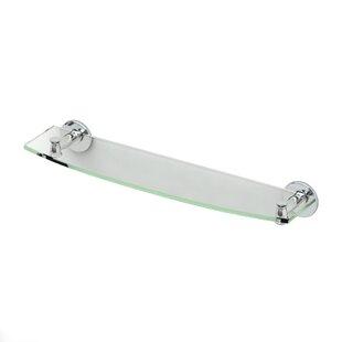 Gatco Terrace Glass Accent Shelf