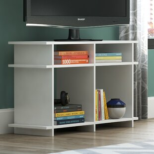 Best Reviews Althea TV Stand for TVs up to 32 by Ebern Designs Reviews (2019) & Buyer's Guide