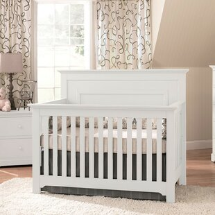 Affordable Chesapeake Panel 4-in-1 Convertible Crib ByCentennial