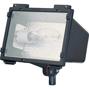Nuvo Lighting 1-Light Flood Light
