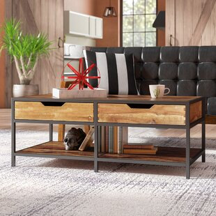 Affordable Ivana Coffee Table by Trent Austin Design