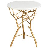 Langley End Table by Cyan Design