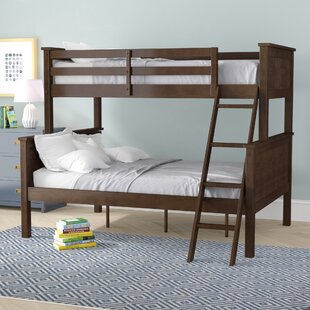 Lila Twin Over Full Bunk Bed