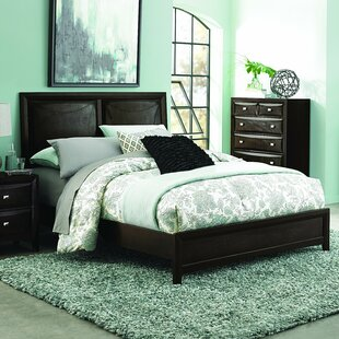 Inexpensive Ryerson Upholstered Platform Bed by Brayden Studio Reviews (2019) & Buyer's Guide