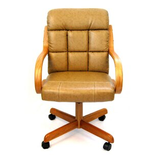 Ashtyn Swivel Arm Chair