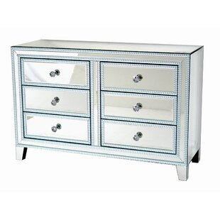 6 Drawer Chest By Willa Arlo Interiors
