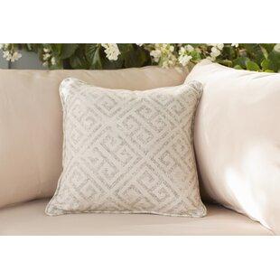 Castres Indoor/Outdoor Throw Pillow
