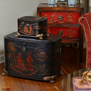 The Life Chest Heritage Dynasty Memory Life Chest