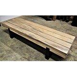Shattuck Sled Coffee Table by Loon Peak®