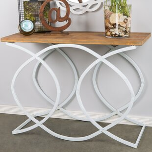 Console Table by Statements by J