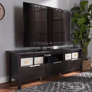 Affordable Cottom TV Stand for TVs up to 55 by Orren Ellis Reviews (2019) & Buyer's Guide
