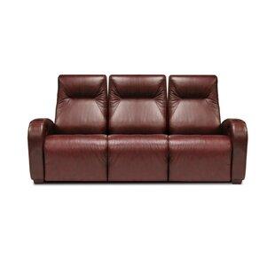 Signature Series Home Theater Sofa